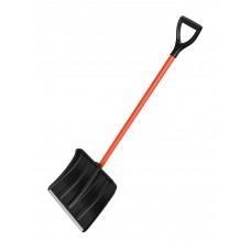 Снеговая лопата Витязь 380х365 мм