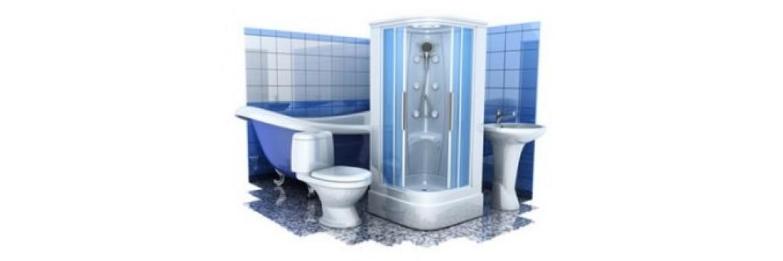 Сантехника и ванная комната
