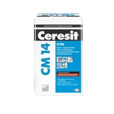 Клей для плитки Ceresit CM14 5кг
