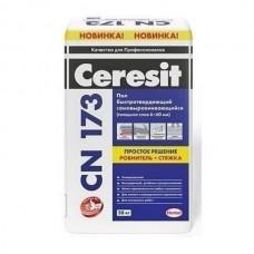 Пол самовыравнивающийся Ceresit CN173 20кг