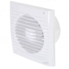 Вытяжной вентилятор c обратным клапаном ERA D125
