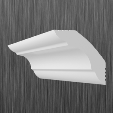 Потолочный плинтус Киндекор К-45