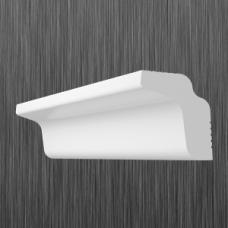 Плинтус потолочный Киндекор M-25