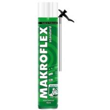 Пена монтажная MAKROFLEX ShakeTec, стандартная, 750 мл