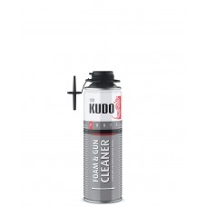 KUDO FOAM&GUN CLEANER