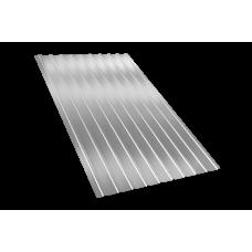 Оцинкованный профнастил С10, 0,40мм